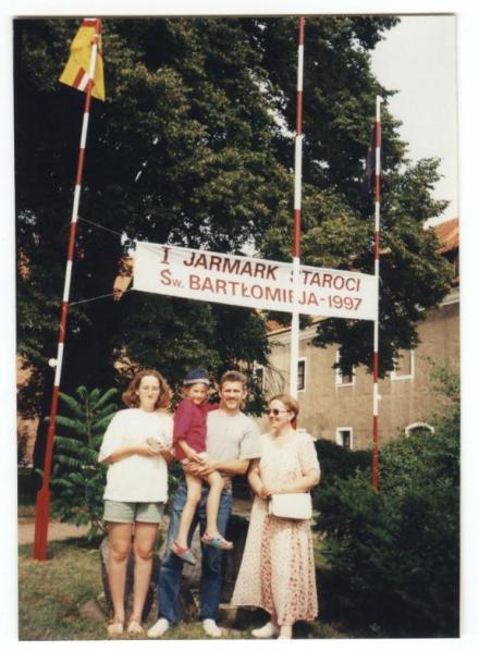 jarmark  1997 ,