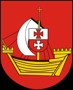 Powiat Elbląski